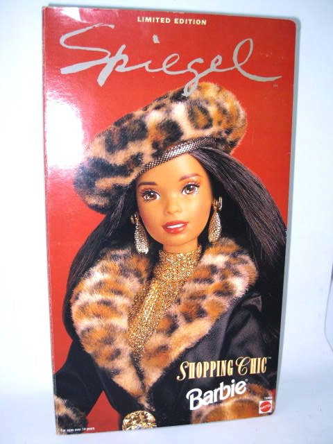 mattel mackie 2005 destiny u0026 39 s child beyonce barbie doll mib