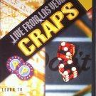Live from Las Vegas Craps DVD