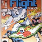 Alpha Flight Annual #1 1996