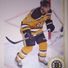 10-11 UD 20th Anniversary Variation Patrice Bergeron