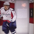 2010-11 Certified Fabric of the Game #145 Alex Ovechkin