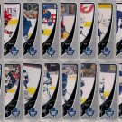 2010-11 OPC Toronto Maple Leafs Base Team Set 16-Cards