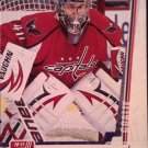 2010-11 Donruss Press Proofs #170 Semyon Varlamov
