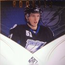 2009-10 SP Game Used Gold #145 Kevin Quick