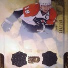 2010-11 Artifacts Jerseys Bronze #83 Mike Richards