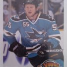 2010-11 Upper Deck 20th Anniversary #490 Mike Moore YG