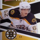 2010-11 Upper Deck Victory #206 Jeff Penner RC