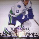 2008-09 Upper Deck Exclusives #249 Mike Brown YG RC