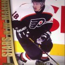 05-06 Upper Deck Stars in the Making #SM12 Mike Richard