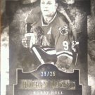 2011-12 Artifacts Spectrum #103 Bobby Hull L #23 of 25
