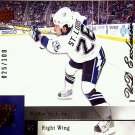 2009-10 Upper Deck Exclusives #87 Martin St. Louis