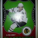 2010-11 O-Pee-Chee Retro Ivan Vishnevskiy card #93