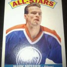 2012-13 O-Pee-Chee Mark Messier All-Star #AS27
