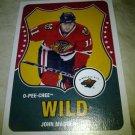 2010-11 O-Pee-Chee Retro John Madden card #27