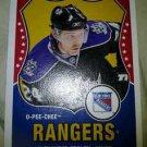 2010-11 O-Pee-Chee Retro Alexander Frolov card #50