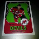 2010-11 O-Pee-Chee Retro Dainius Zubrus card no. 7