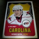 2010-11 O-Pee-Chee Retro Patrick Dwyer card no. 217