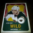 2010-11 O-Pee-Chee Retro Cam Barker card no. 100