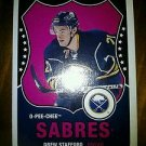 2010-11 O-Pee-Chee Retro Drew Stafford card no. 97