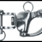 Jaw Swivel Snap Shackle- Medium