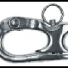 Rope Sheet Snap Shackle- Large