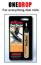 McLube OneDrop