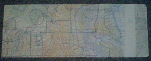 Seattle Sectional Aeronautical Chart 1988