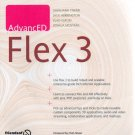 AdvancED Flex 3 by Shashank Tiwart, et al FLASH WEB DEVELOPMENT