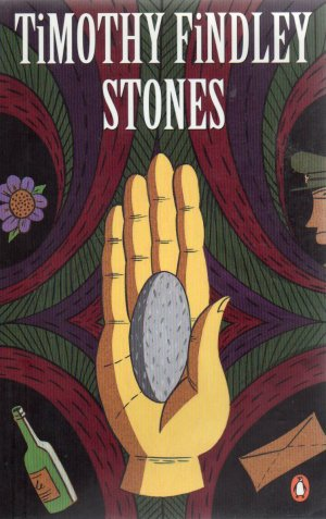 Stones by Timothy Findley, 1989