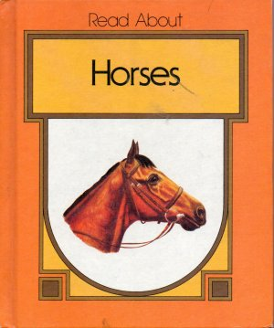 Read about Horses by Dean Morris