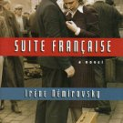 Suite Francaise by Irene Nemirovsky
