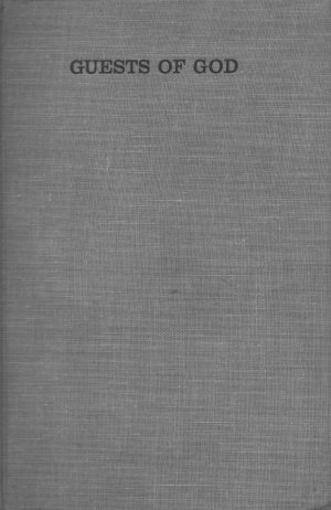 Guests of God: Meditations for the Lord's Supper by John Frederick Jansen 1956
