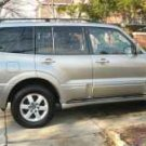 Mitsubishi Montero Limited Yr. 2005 (Excellent Conditions)
