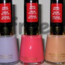 Revlon SCENTED Nail Polish Cotton Candy, Orange Pop or Calcium Gel Nail Hardener