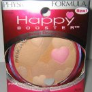 BNIB Physicians Formula *HAPPY BOOSTER* Heart Multi-Color Face Powder Glow BEIGE