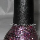 Nicole OPI Limited Ed. * FABULOUS IS MY MIDDLE NAME * Multi-Color Bar Glitter BN
