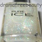 Pure Ice Layering Glitter Nail Polish *DON'T YOU WISH* Iridescent Pastel Holo BN