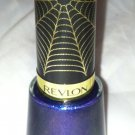 Revlon Limited Ed. SPIDER MAN Electric Chrome Nail Enamel Polish *SUPER-POWERED*