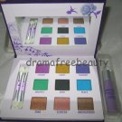 Urban Decay *DELUXE EYE SHADOW BOX* Eyeshadow Palette w/Primer Potion Mirror NIB