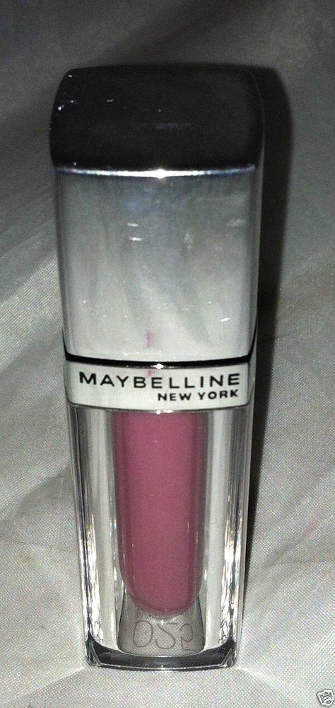Maybelline Color Sensational Elixir Lip Stick Color/Gloss * 025 MAUVE MYSTIQUE *