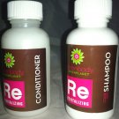 Green Body Green Planet Re Revitalizing Color Safe Shampoo and Conditioner Vega