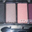 Cover Girl Eye Enhancers Eyeshadow Quad 274 *FAIRYTALE* Neutral Smoky Eye Sealed