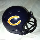 Riddell Mini NFL Football Helmet Mini/Pocket/Gumball * Chicago Bears *