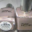 Pure Ice Lmtd Ed. Metro Chic Nail Polish *VIVA LAS VEGAS* Gold Chrome Shimmer BN