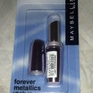 Maybelline Forever Metallics Lip Color Lipstick * PLAYGROUND PEACH * VHTF Sealed