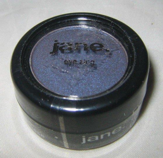 Jane EYE ZING Super Smooth Eyeshadow 53 *MIDNIGHT* Smoky Navy Brand New & Sealed