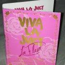 Viva La Juicy Couture * LA FLEUR * Travel / Sample Eau De Toilette Spray 1.5mL