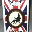 Butter London Master Body Lotion * BLACK TEA * Paraben Free/Vegan Brand New