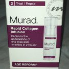 Murad Rapid Collagen Infusion Age Reform Brand New In Box 5mL Travel Size