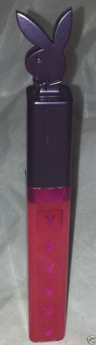 BNIB Playboy Mood Lip Gloss *53 IN THE MOOD* Reacts 2 Lips For Your Perfect Pink